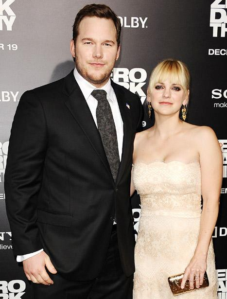 "Chris Pratt: My Son Jack With Anna Faris Is ""Totally Healthy"" After Premature Birth"