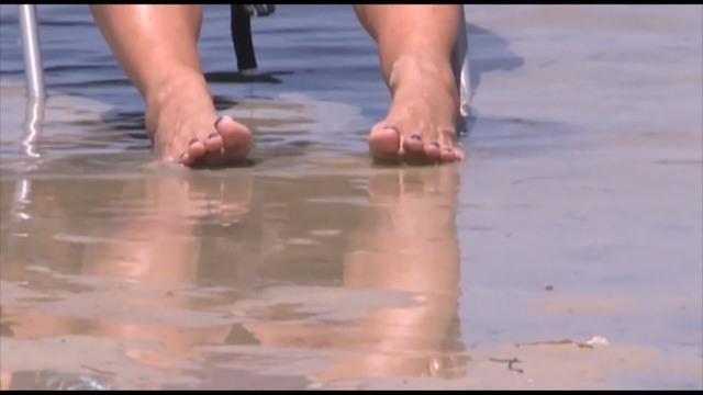 Bacteria on Florida beaches proves deadly