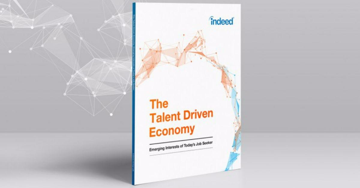 5 Trends Shaping the Talent Driven Economy
