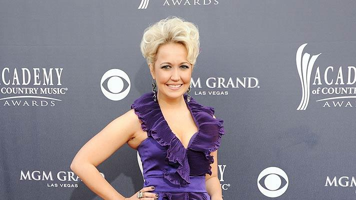 Meghan Linsey ACMA Awards