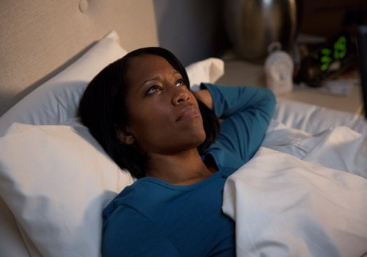 Southland&#39;s Regina King on the Show&#39;s Uncertain Future and Stepping Behind the Camera