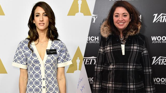 Liz Garbus and Deniz Gamze Erguven on Oscars Diversity and Being the Only Nominated Female Directors