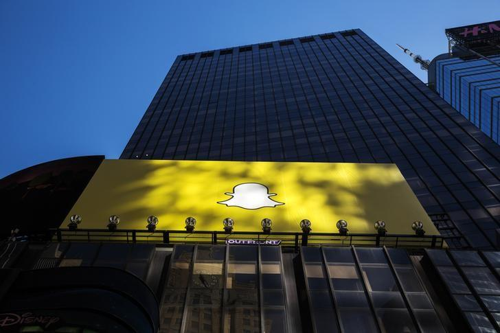 Saudi Arabia's Kingdom Holding has no plans to invest in Snapchat - source