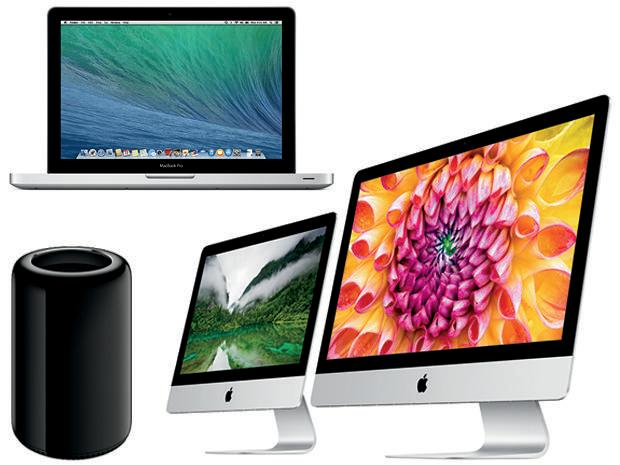 Macs in the enterprise: From Apple's consumer roots to a valued business machine