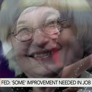 Fed Focused on Labor Market for Rate Hike Path: Wilson