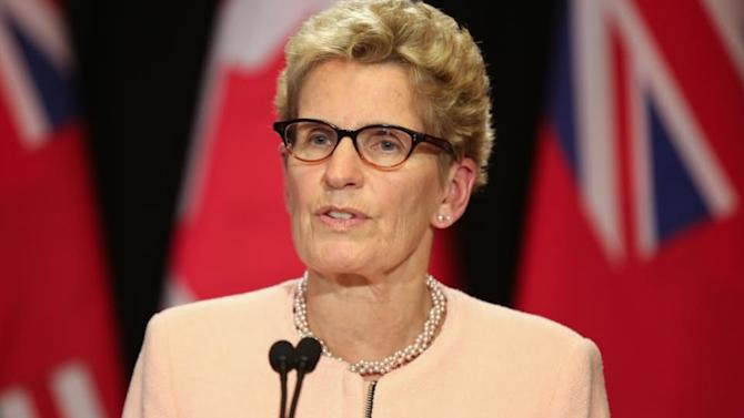 Kathleen Wynne won't ask 2 Liberals in byelection controversy to step down