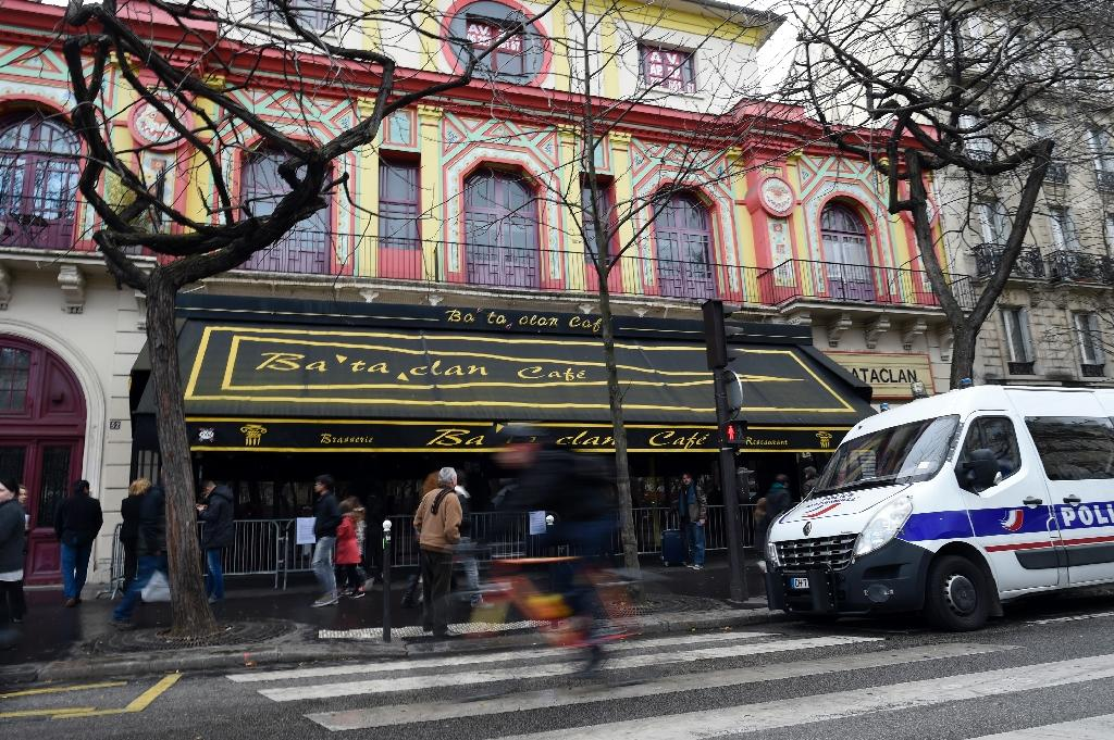 Concert hall at centre of Paris attacks to reopen late 2016