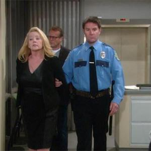 The Young and The Restless - New Suspects