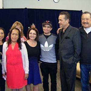 Six patients, six donors pay it forward in life-saving kidney transplant chain