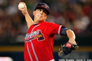 ST Daily: Medlen On The Shelf