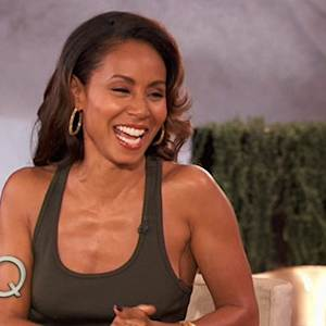 Jada Pinkett Smith Confirms 'Magic Mike XXL' Role