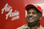 Tony Fernandes: No phantoms on AirAsia flights