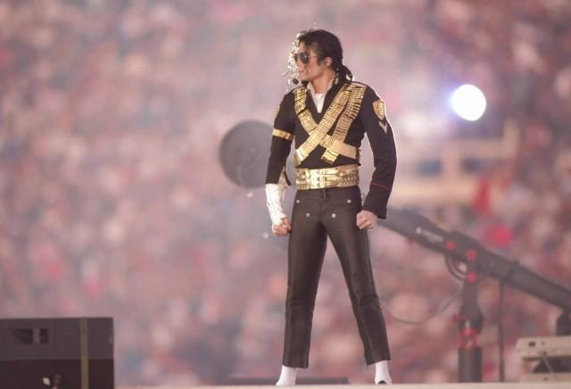 Relive Michael Jackson's Epic Super Bowl XXVII Performance