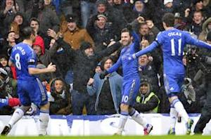 Mata: Chelsea must improve in the big games