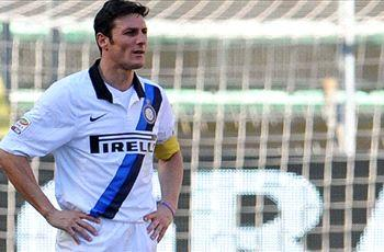 Inter cannot sell Handanovic & Guarin, insists Zanetti