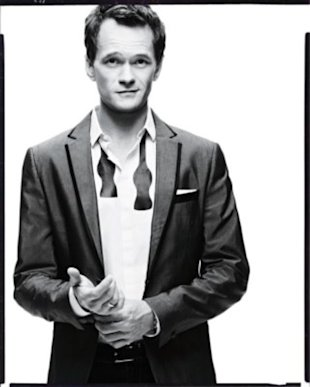 TALENT SHOW: Neil Patrick Harris, photographed in Los Angeles.