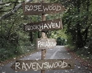 Pretty Little Exclusive: Meet Ravenswood's Crew!