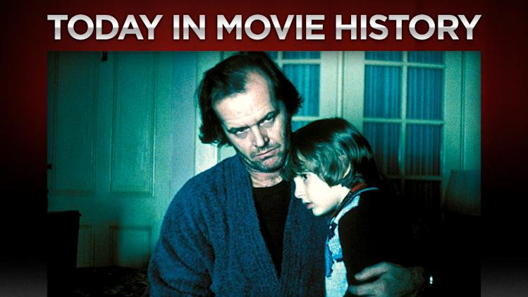 Today in movie history, May 23
