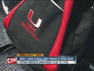 Union Schools seek funds for upgrades