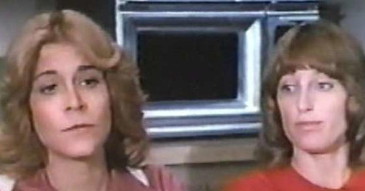 Where Did They Come From: 'Eight Is Enough'