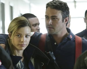Chicago Fire Finale Recap: …