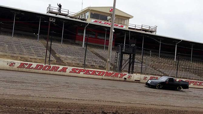 Eldora format to have traditional feel