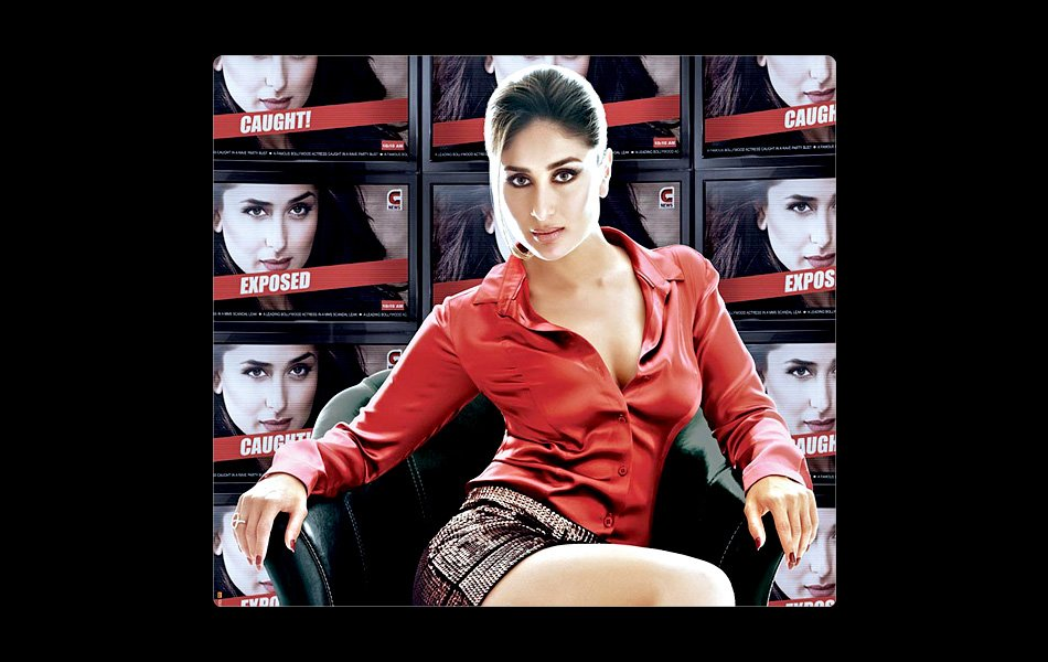 An acid test for Kareena&amp;#39;s stardom