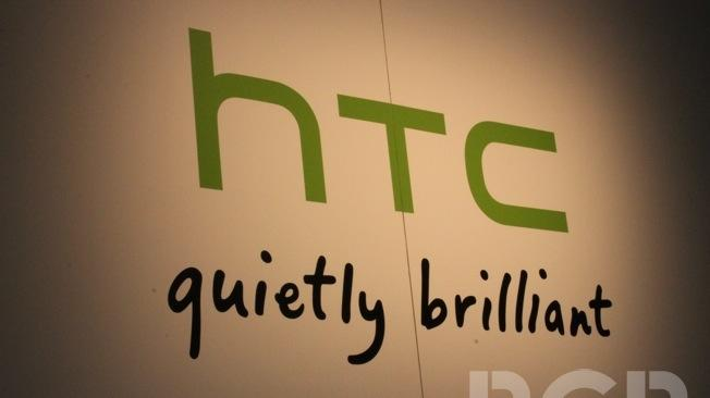 Live from HTC's Windows Phone press conference