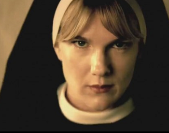 Lily Rabe Signs on for 'American Horror Story' Season 3