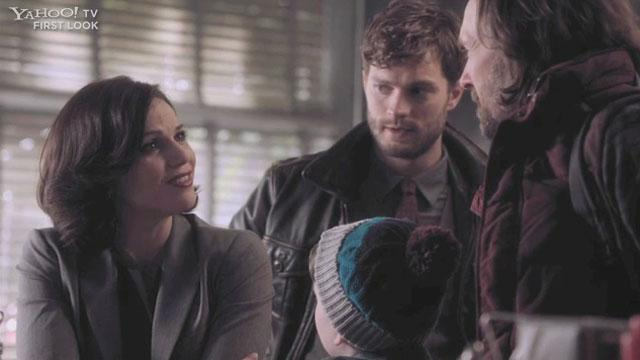 Exclusive 'Once Upon a Time' Sneak