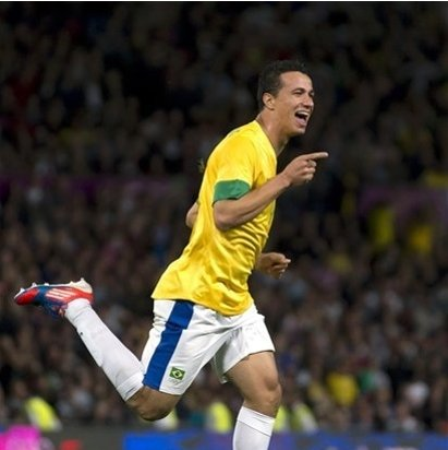 Damiao takes over Brazilian attack at the Olympics The Associated Press Getty Images Getty Images Getty Images Getty Images Getty Images Getty Images Getty Images Getty Images Getty Images Getty Image