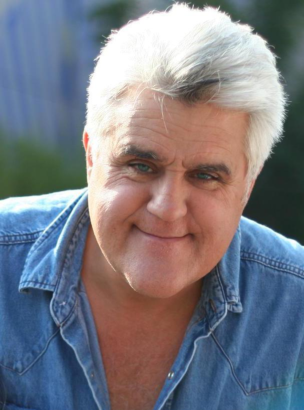"Jay Leno has admitted to having a foot fetish, he is just one of many celebrities who like the ""feet."""