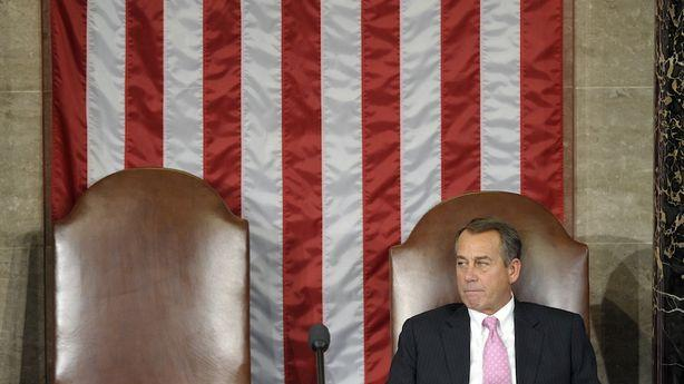 Why Boehner Delayed the Sandy Bill