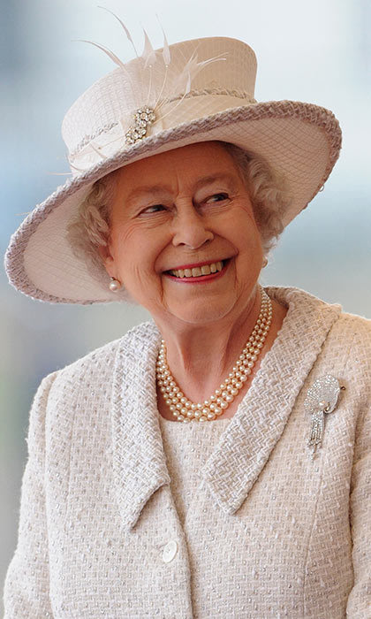 Kate Middleton, Prince Harry lead tributes for Queen Elizabeth ahead of milestone 90th birthday