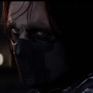 'Captain America 2' Clip: Chris Evans Gets His First Taste of 'The Winter Soldier' (Video)