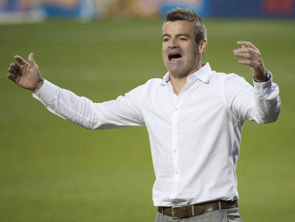Ryan Nelsen fired by Toronto FC