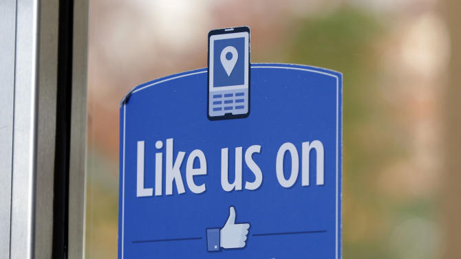 What you 'like' on Facebook can be revealing