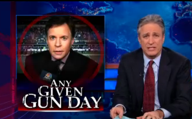 Jon Stewart and the Fox News War on Costas