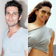 Randeep Hooda Plays Deepika Padukone's Boyfriend In 'Cocktail'