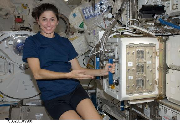 For Astro Mice, Skin Ages Faster in Space