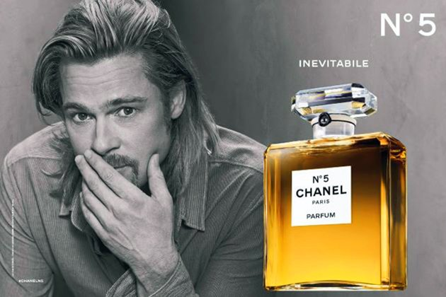 Wird Chanel N&#xb0;5 bald verboten? (Bild: ddp)