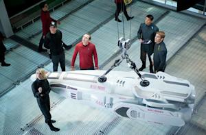 'Star Trek' at Fusion Lab: When Fantasy Meets Real Life