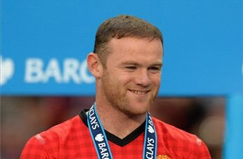 'I can't see Rooney playing for anyone other than Manchester United' - Quinton Fortune
