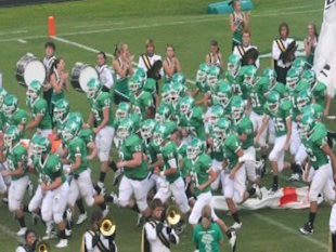 The Pickens High football team — PickensFootball.com
