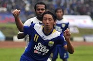 Djanur: Kritisi Pada Persib Tidak Adil
