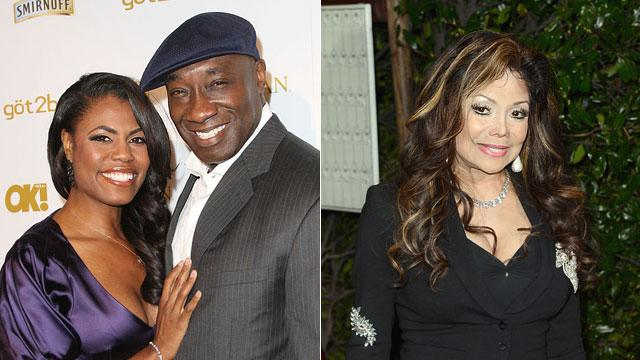 La Toya Says Omarosa Comments Were Misunderstood
