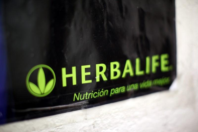 Herbalife, CEO prevail in 'pyramid scheme' lawsuit