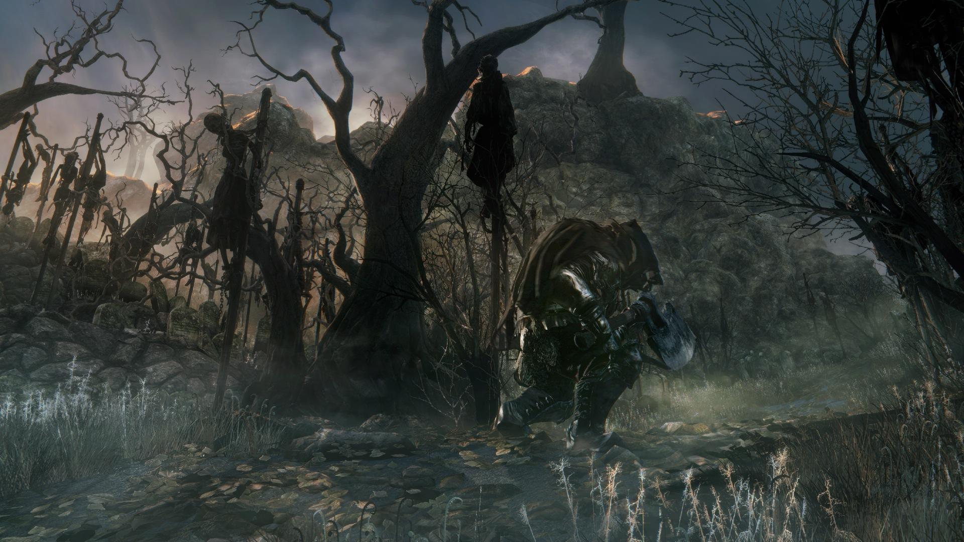 Bloodborne Beaten in 44 Minutes, But With Some Exploits