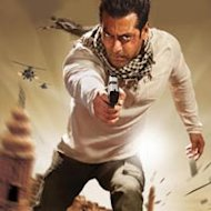 Salman Khan Does Action Movies To Stay Fit