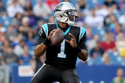 NFL 2015 preseason Week 3 schedule: Cam Newton, Panthers host Patriots